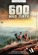 600 kilo zlata - DVD slim