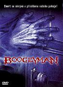 Boogeyman - DVD plast