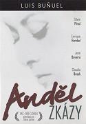 Anděl zkázy ( originální znění, titulky CZ ) plast DVD
