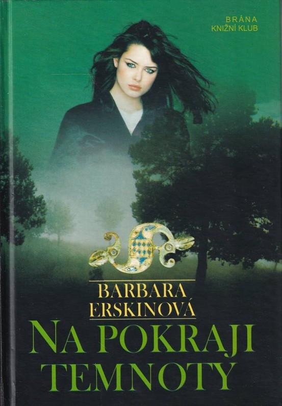 Na pokraji temnoty - Barbara Erskinová
