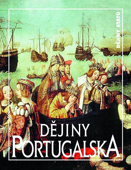 Dějiny Portugalska - Jan Klíma