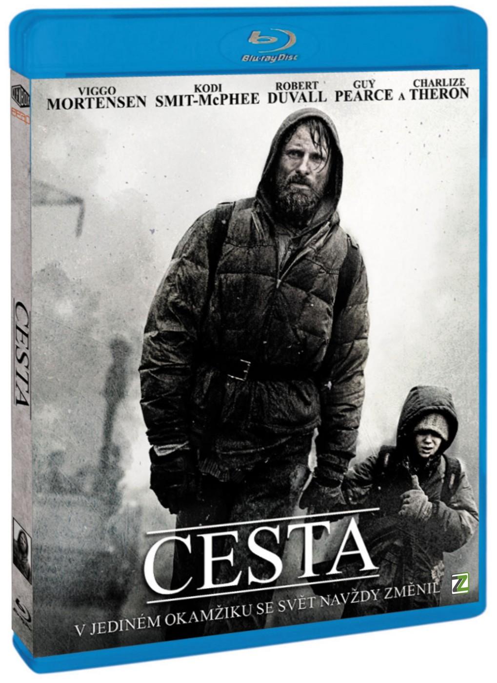 Cesta - Blu-ray