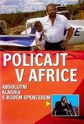 Policajt v Africe - DVD plast