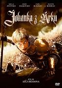 Johanka z Arku - DVD plast
