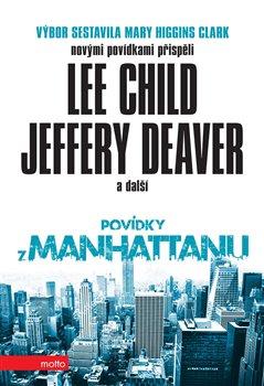 Povídky z Manhattanu - Lee Child, Jeffery Deaver a další