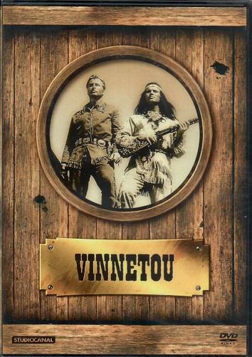 Vinnetou ( Plast ) DVD