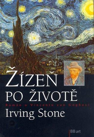 Žízeň po životě - Irvnig Stone /bazarové zboží/