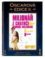 Milionář z chatrče - Slumdog Millionaire/digipack/
