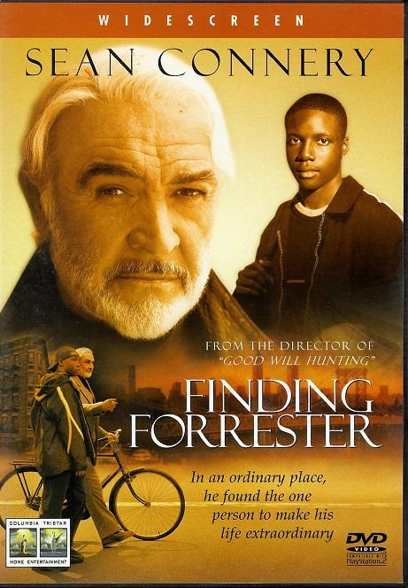 Finding Forrester / Osudové setkání ( originální znění, titulky CZ ) plast DVD