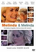 Melinda a Melinda - DVD plast