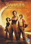 Sahara - DVD plast