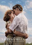 Nádech pro lásku - DVD plast