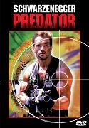 Predátor - DVD plast