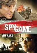 Spy Game - DVD plast