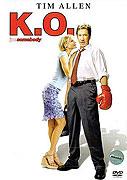 K.O. - DVD plast