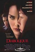 Diabolique ( Ďábelská lest ) - DVD plast