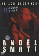 Anděl smrti - DVD plast