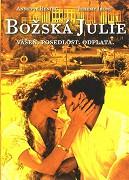 Božská Julie - DVD plast