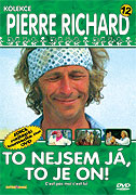 To nejsem já, to je on ! - DVD plast