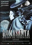 Romasanta - Hon na vlkodlaka - DVD plast