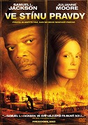 Ve stínu pravdy - DVD plast
