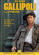 Gallipoli ( originální znění s CZ titulky) - DVD plast
