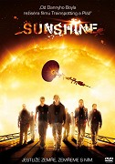 Sunshine - DVD plast
