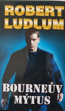 Bourneův mýtus-Robert Ludlum