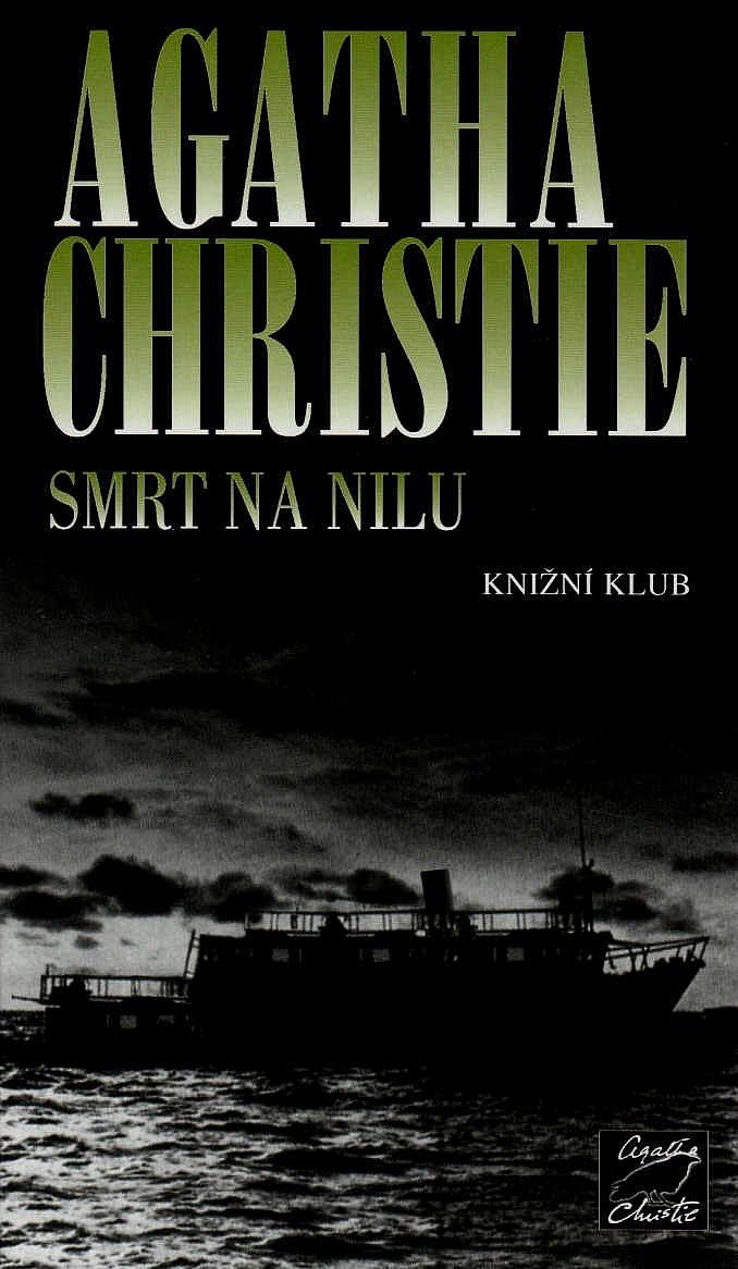 Smrt na Nilu - Agatha Christie