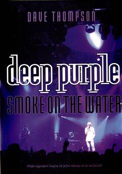 Deep purple - Smoke on the water - Dave Thompson