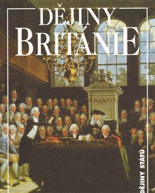 Dějiny Británie - Kenneth O. Morgan a kol.