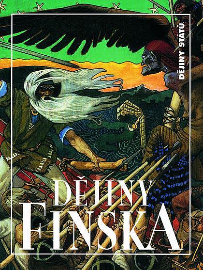 Dějiny Finska - Eino Jutikkala a Kauko Pirinen