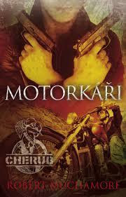 Motorkáři - Robert Muchamore