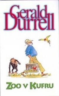 Zoo v kufru - Gerald Durrell