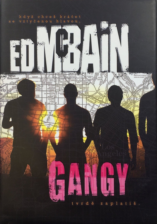 Gangy - Ed McBain