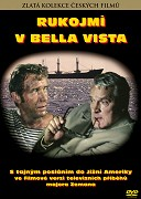 Rukojmí v Bella Vista - DVD plast