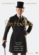 Pan Holmes - DVD plast