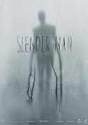 Slender Man - DVD plast