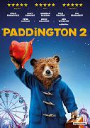 Paddington 2 - DVD plast