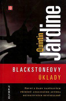 Blackstoneovy úklady - Quintin Jardine