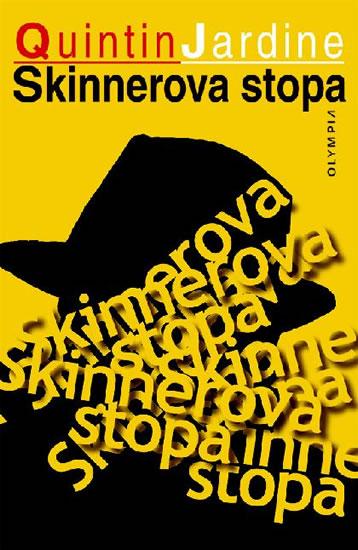 Skinnerova stopa - Quintin Jardine