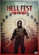 Hell Fest: Park hrůzy - DVD plast