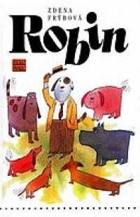Robin - Zdena Frýbová
