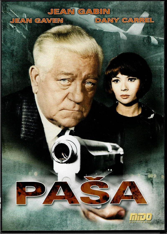 Paša - DVD slim