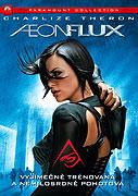 Aeon Flux - DVD plast