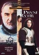 První rytíř - DVD plast