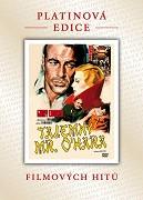 Tajemný Mr. O'Hara ( originální znění, titulky CZ ) plast DVD