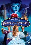 Kouzelná romance - DVD plast