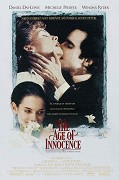The Age of Innocence - DVD plast