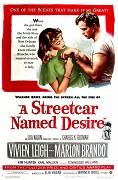 A Streetcar Named Desire - DVD plast /speciální 2-disková edice/